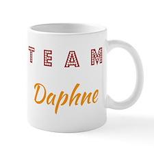 TEAM DAPHNE Mug