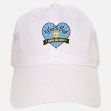 Best School Bus Driver Baseball Baseball Cap