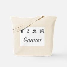 TEAM GUNNAR Tote Bag