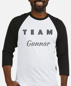 TEAM GUNNAR Baseball Jersey