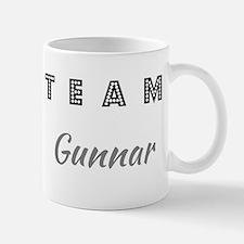 TEAM GUNNAR Small Small Mug