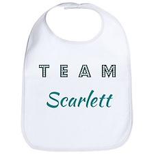 TEAM SCARLETT Bib