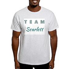 TEAM SCARLETT T-Shirt