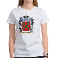 Figuerola Coat of Arms - Family Crest T-Shirt