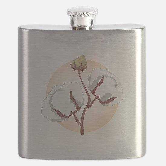 Cotton Flask