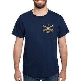 1st South Carolina Cavalry T-Shirt