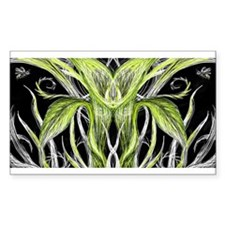 Jack in the Pulpit (Color) Decal