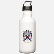 Finlay Coat of Arms - Water Bottle