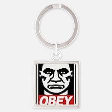 Obey Keychains
