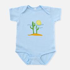 Desert Cactus Body Suit