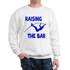 POLE VAULTING Sweatshirt