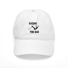 POLE VAULTING Baseball Cap