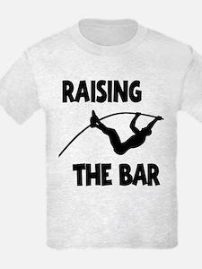 POLE VAULTING T-Shirt