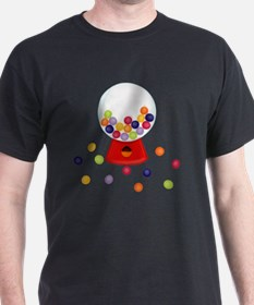 gumball machine t shirt
