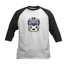 Fitzpatrick Coat of Arms - Family Baseball Jersey