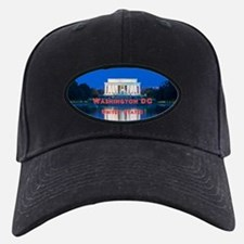Washington DC Baseball Hat