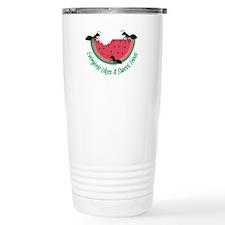 Sweet Treat Travel Mug