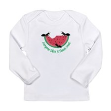 Sweet Treat Long Sleeve T-Shirt