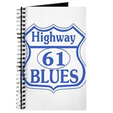 The Blues Highway US 61 Journal