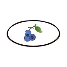 Blueberries Patch