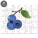 Blueberry Puzzles