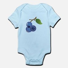 Blueberries Body Suit