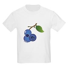 Blueberries T-Shirt