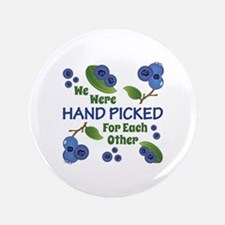 Hand Picked Button