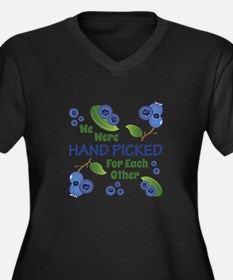 Hand Picked Plus Size T-Shirt
