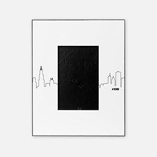 CHICAGO SKYLINE #CHI Picture Frame