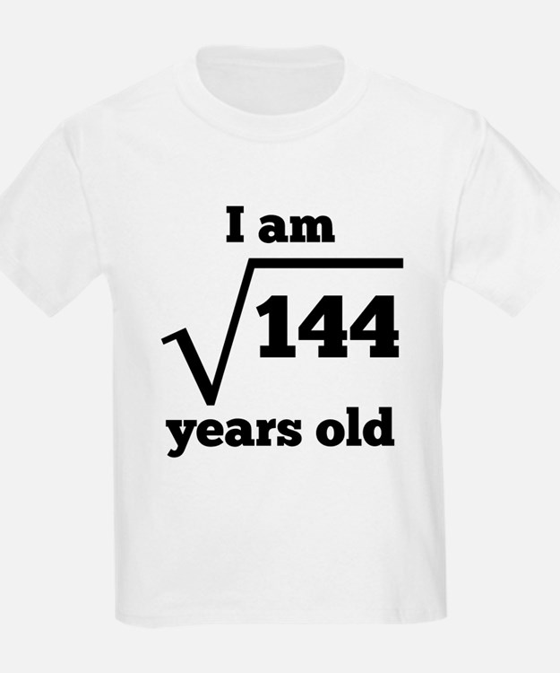 Gifts for 12 year old birthday unique 12 year old for Cool t shirts for 12 year olds