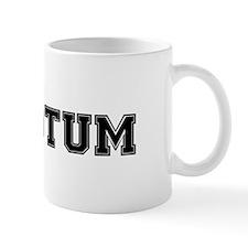 SCROTUM:- Mugs