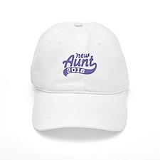 New Aunt 2016 Baseball Cap