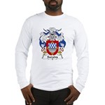 Saraiva Family Crest Long Sleeve T-Shirt