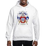 Saraiva Family Crest Hooded Sweatshirt