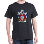 Saraiva Family Crest Dark T-Shirt