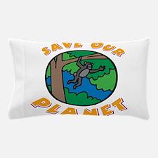 Unique Planet of the apes Pillow Case