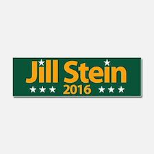 Jill Stein 2016 Car Magnet 10 X 3