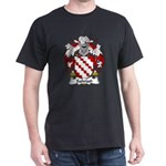 Salviati Family Crest Dark T-Shirt