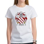 Salviati Family Crest Women's T-Shirt