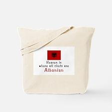 Albanian Chefs Tote Bag