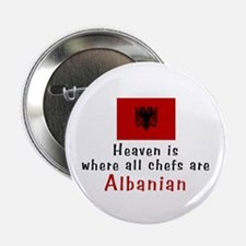 """Albanian Chefs 2.25"""" Button (10 pack)"""