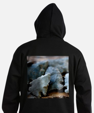 Ancient Hunters Hoodie (dark)