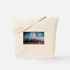 Cute Houston Tote Bag