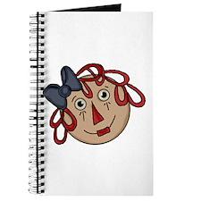Annie Journal