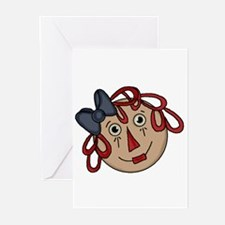 Annie Greeting Cards (Pk of 10)