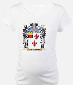 Frederick Coat of Arms - Family Shirt