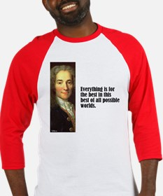 """Voltaire """"Best of All"""" Baseball Jersey"""