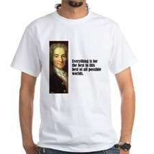 "Voltaire ""Best of All"" Shirt"