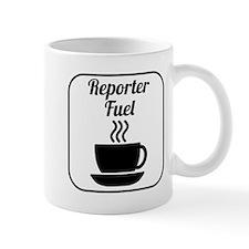 Reporter Fuel Mugs